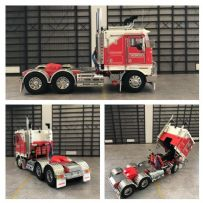 Iconic Replicas  Kenworth K100 G  Finemores